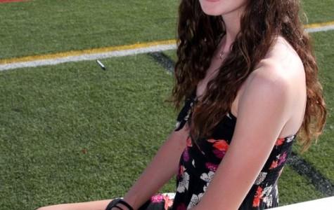 Student Profile: Ciara Roche