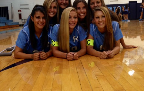 Girls Soccer Season Recap