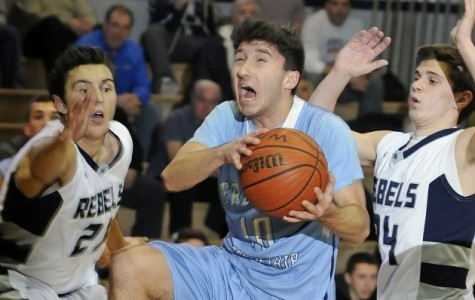 Boys Basketball Brings in the Wins