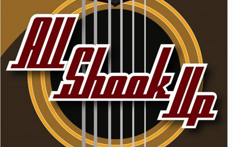 """Patriot Players Ready to Get """"All Shook Up"""""""