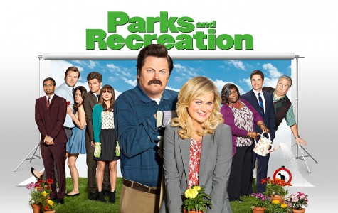 Parks and Rec: The Final Season
