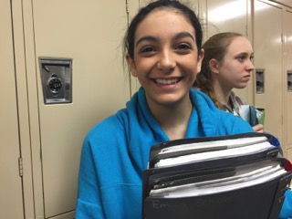 Humans of FTHS: What are FRESHMEN looking forward to most?