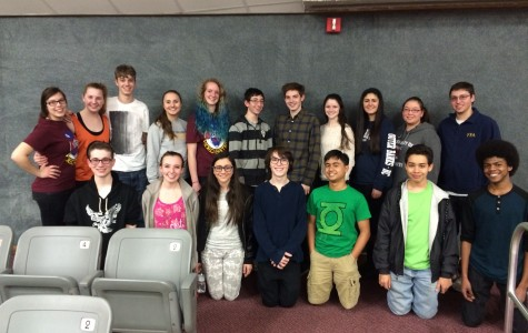 FTHS Sends 18 to All-Shore Band Concert