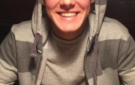 Student Profile: Nick Facendo