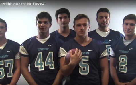 Football Preview