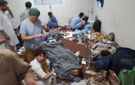 US Airstrike on Afghan Hospital Leads to International Investigation