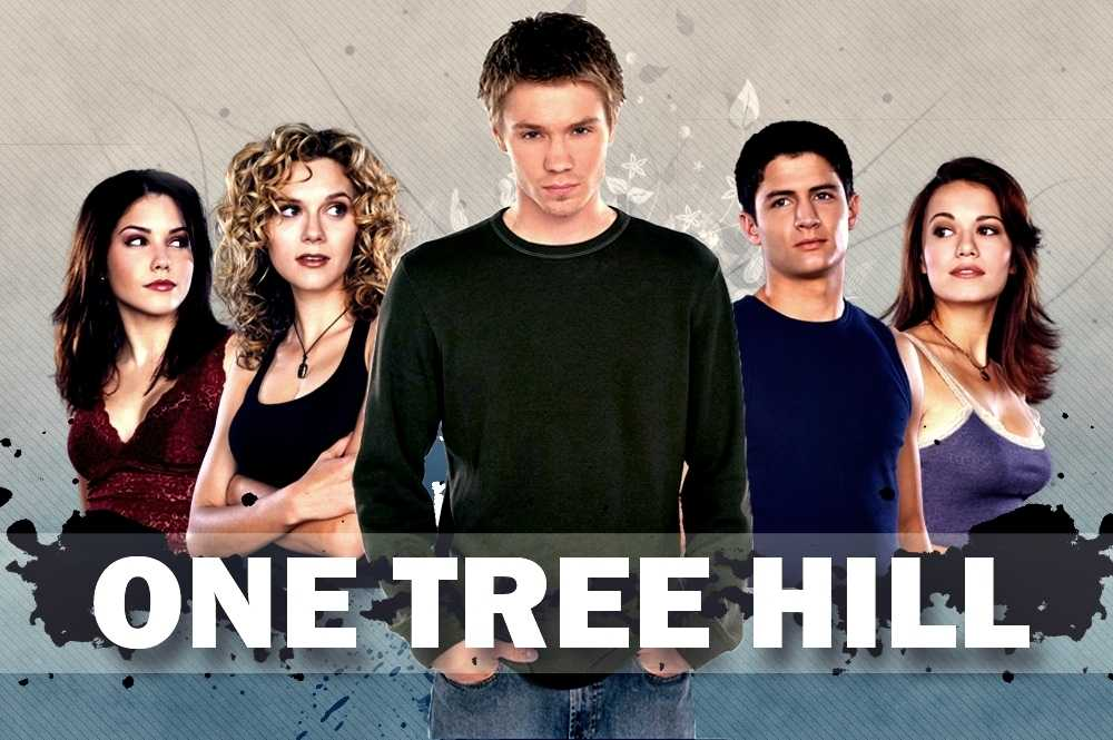 Are there any more shows like The OC, 90210 and One Tree