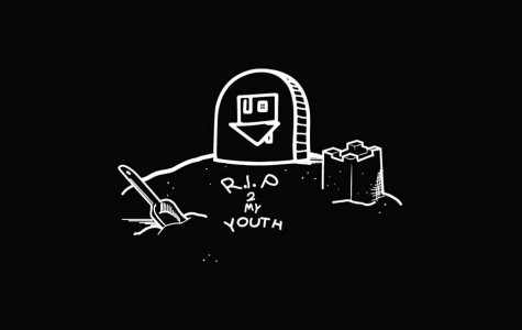 "Song of the Week: ""RIP to My Youth"" by The Neighbourhood"