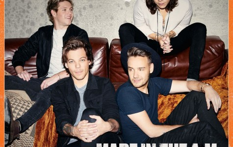 Zayn Who? One Direction's New Album is a Hit!