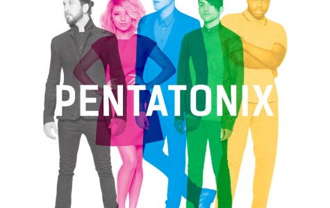 Pentatonix Releases First Original Album