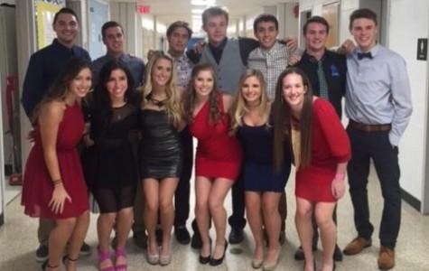 Battle Of The Classes: Meet the Class of 2016 Dream Team