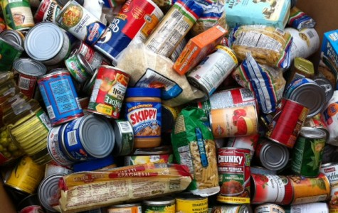 Octagon's Food Drive Benefits Neptune Food Bank
