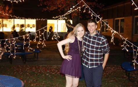 Student Profile: Krissie Dempsey & Jonny Kandell