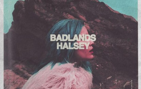 "Song of the Week: ""Roman Holiday"" by Halsey"