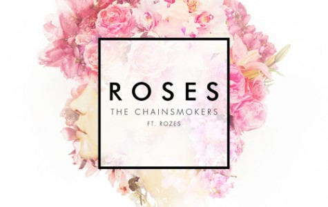 "Song of the Week: ""Roses"" by The Chainsmokers"