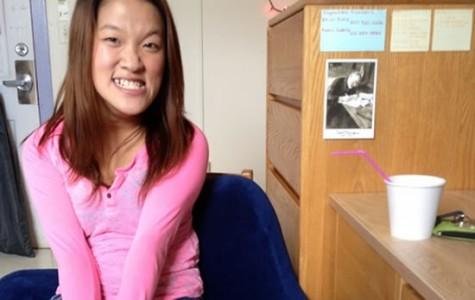 Alumni Sarah Kim Continues to Inspire