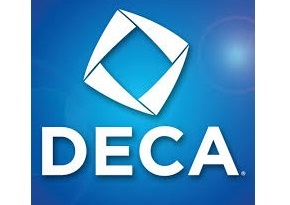DECA Club Breaks FTHS Record in Most State Qualifiers