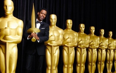 Oscars Controversy Over All-White Nominees Continues
