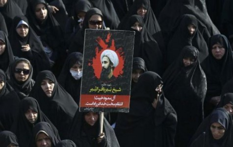 Saudi Execution Spurs Strife with Iran