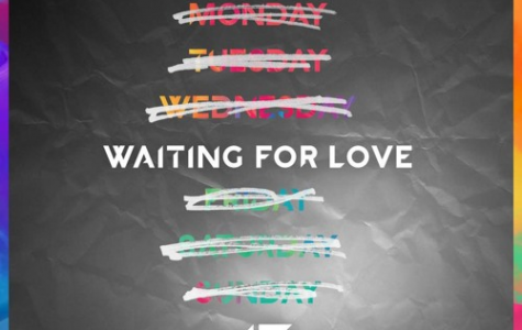 "Song of the Week: ""Waiting for Love"" by Avicii"