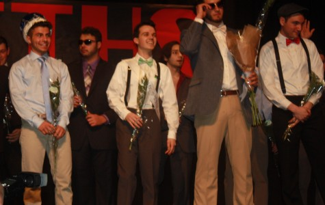 Mr. FTHS: A Night to Remember