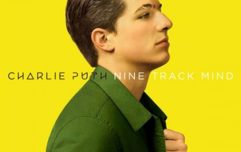 Charlie Puth's Nine Track Mind is a Strong Debut
