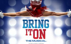 Check out all the performances from Bring It On!