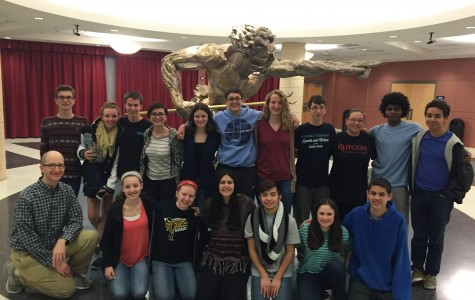 19 FTHS Musicians to Play in All Shore Band