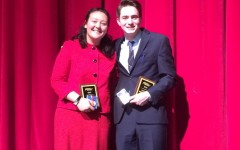 Two FTHS Debaters to Represent NJ in Salt Lake City in June