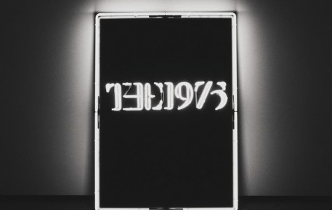 "Song of the Week: ""She Way Out"" by The 1975"