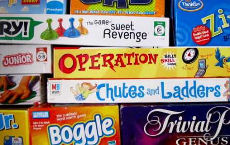 Game Night Coming to FTHS
