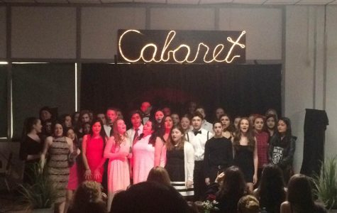 2nd Annual Cabaret Night a Hit