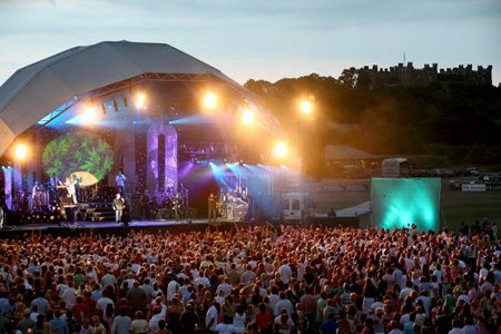 Summer Concerts are Heading to Our Area