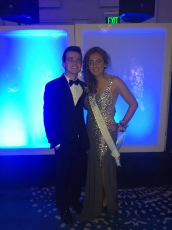 Humans of FTHS: What was the best part of Senior Prom?