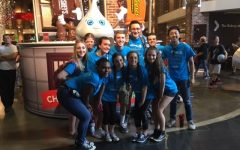 Choir Impresses at Hershey Park Competition
