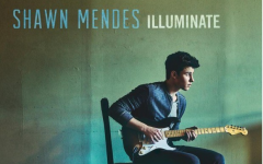 """Shawn Mendes """"Illuminates"""" the World with His New Album"""