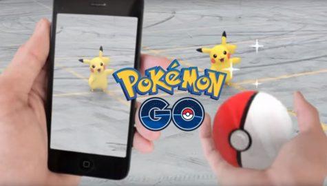 The Summer of Pokemon Go!