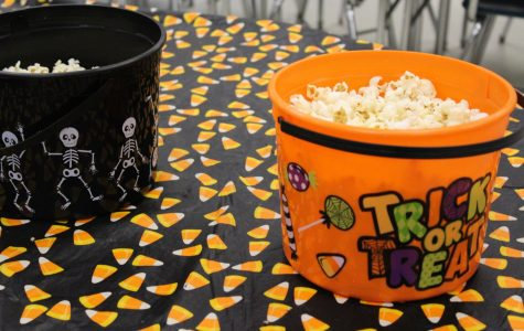 Haunted High School Scares Local Kids with Halloween Fun