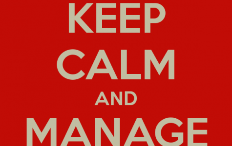 Top 5: Tips for Stress Management