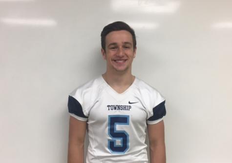 Student Profile: Anthony Lotti