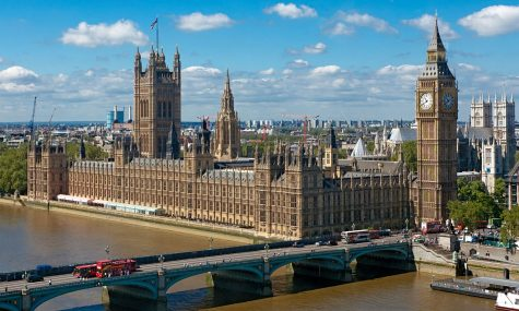 The 'Turing Law': Britain Implements Liberal Strides for LGBT Community