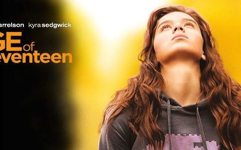 """Edge of Seventeen"" a Powerful, Personal Film"