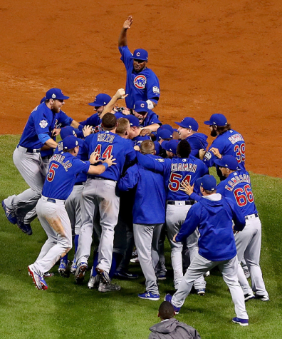 The Curses and Records that Made the 2016 World Series so Great