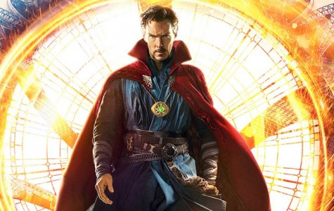 Dr. Strange is Magic at the Box Office