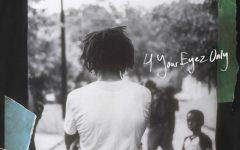 J. Cole's New Album Shocks the World… Literally