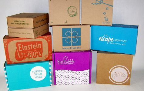 Holiday Gift Guide: Day 5 – Subscription Boxes