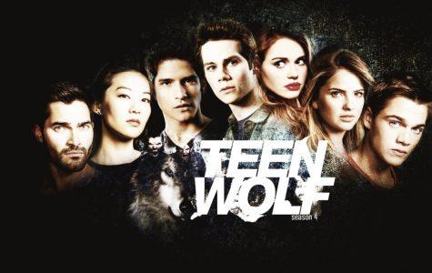 Teen Wolf's Final Season Underway