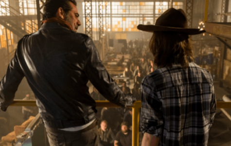 Talking Dead with Pedro (7.7)