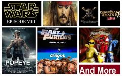Top 15 Movies to Look Forward to in 2017