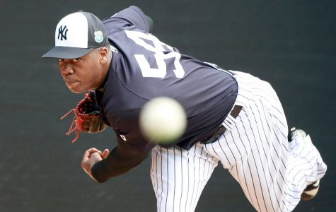 Chapman Deal Will Prove Bad for Yanks